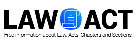 LawToAct.com - Number one source for free information about Law, Acts, Legal Chapters and Sections